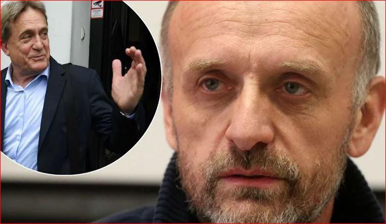 Čovjek koji je prijavio Kalmetu: Da ga je Plenković smijenio, bio bi osuđen