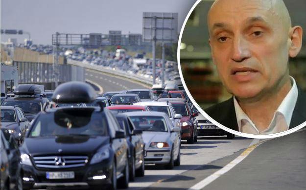 Prometni stručnjak komentirao kaos na A1: 'Ministarstvo prometa i HAC potpuno nesposobni'