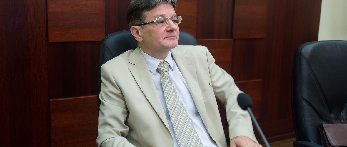 SUDAC DOBRONIĆ NAPAO EUROPSKU KOMISIJU 'Nisu smjeli pokrenuti postupak protiv Hrvatske!'