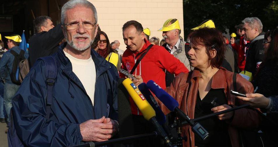 Hrvatska hitno treba veće plaće, sindikati će ih tražiti i akcijom na ulici