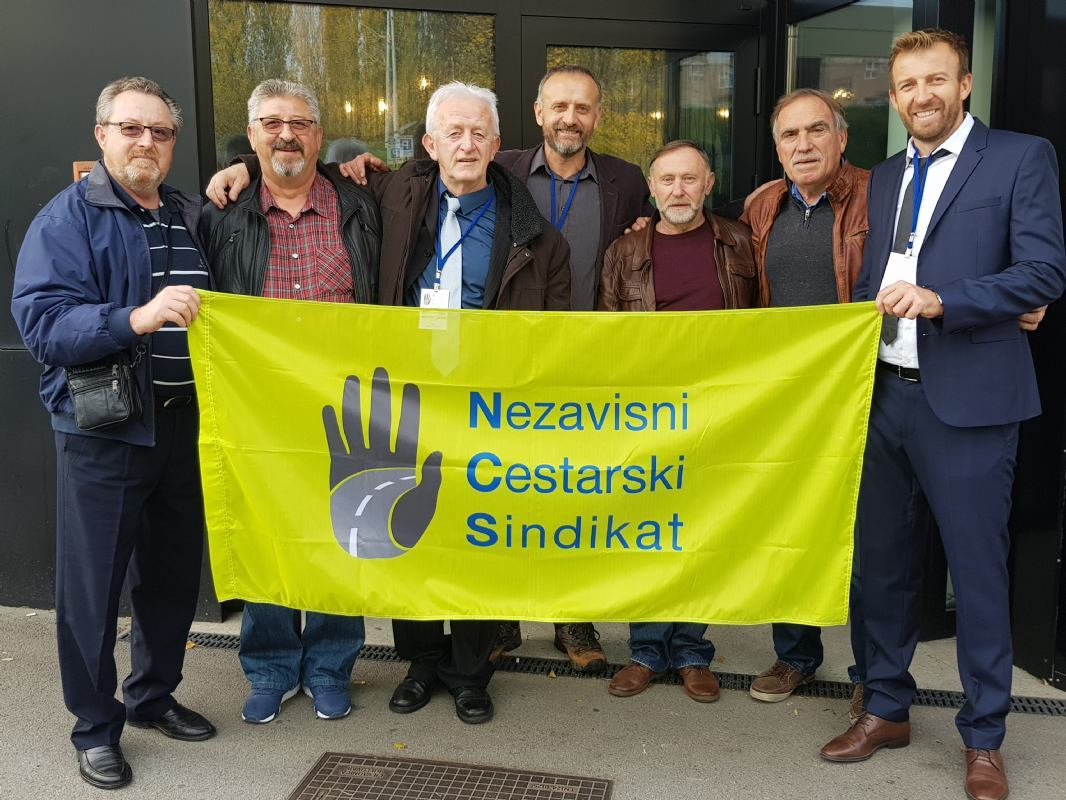 Održana Izborna skupština Nezavisnog cestarskog sindikata