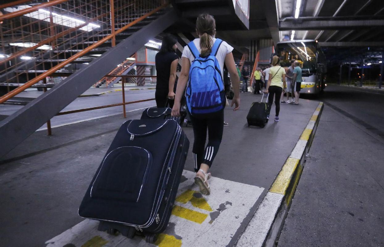 Najviše iseljenih imalo je posao u Hrvatskoj, a u Njemačkoj žele ostati