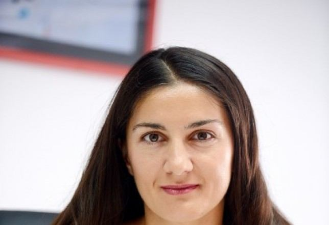 Ekonomistica Marina Tkalec: