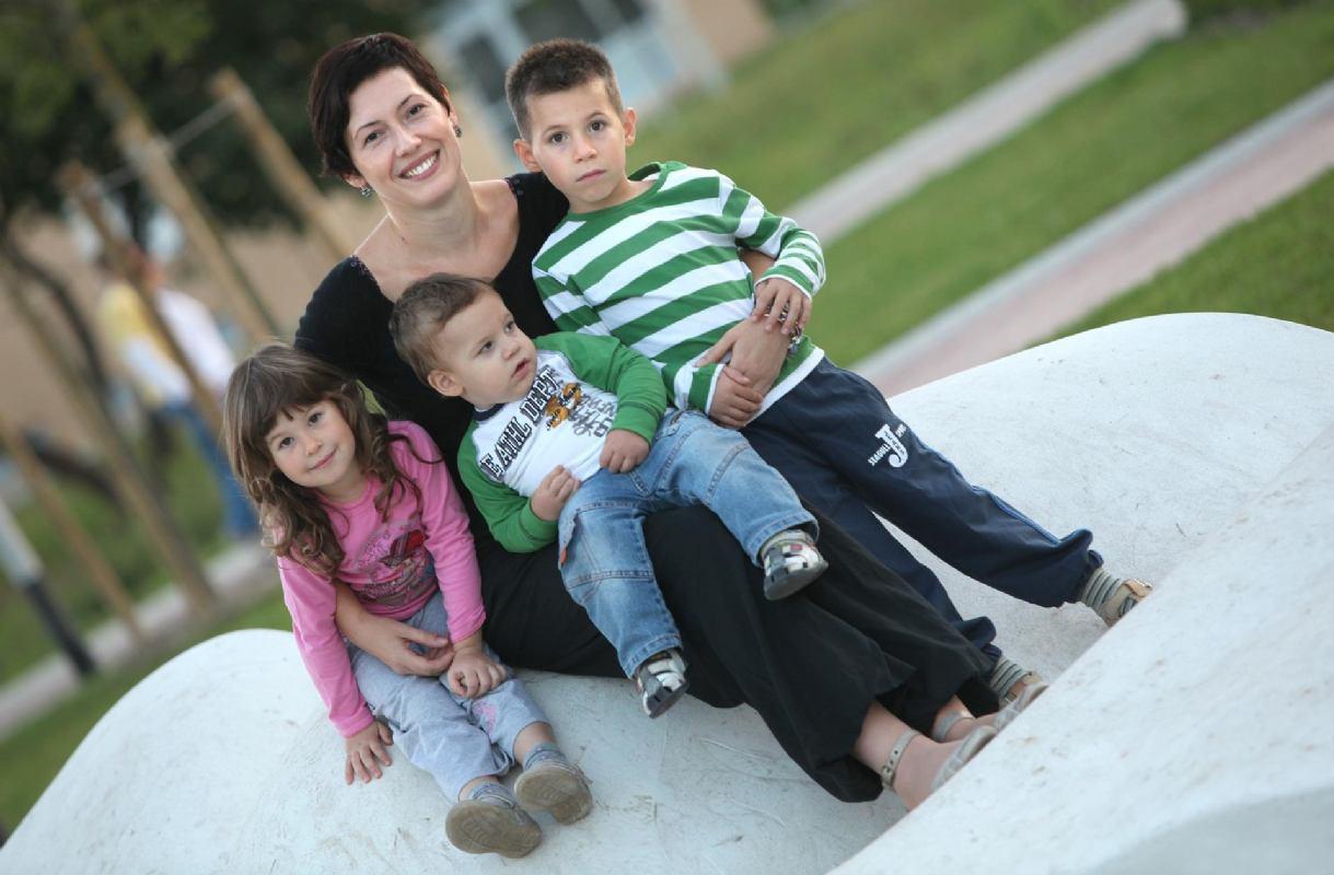 Podigne li se kvaliteta života obitelji, porast će i njihov broj