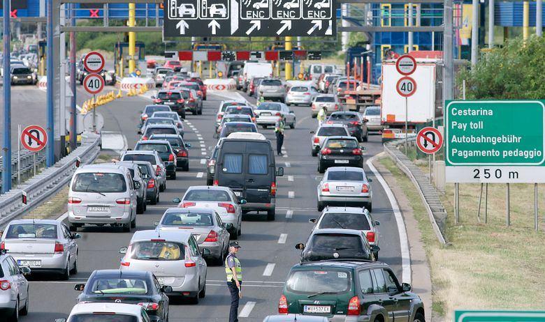 Sprema se potpuno novi model naplate cestarine na hrvatskim autocestama!