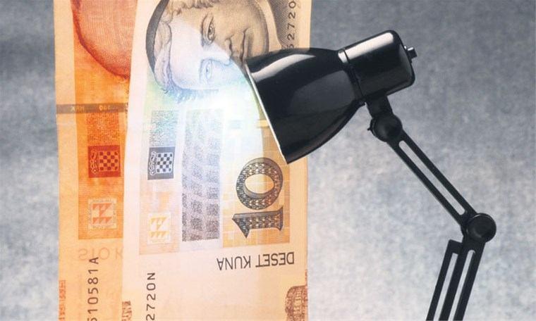 Više od 100 tisuća ljudi u Hrvatskoj radi za plaću nižu od 3000 kuna mjesečno