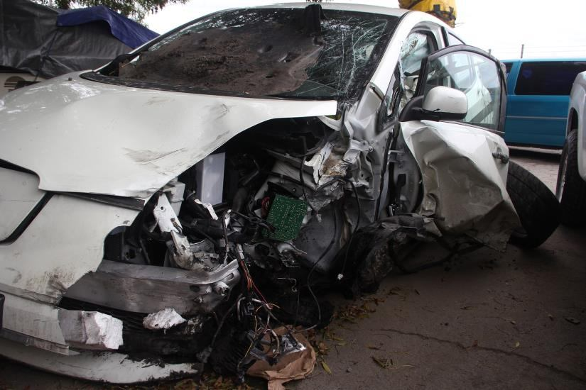 U nedjelju Svjetski dan sjećanja na žrtve cestovnih prometnih nesreća