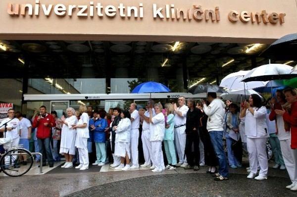 Štrajkovi u slovenskom javnom sektoru: pošto je solidarnost?
