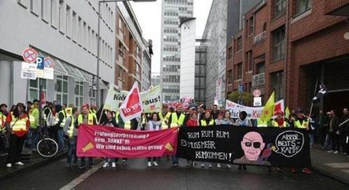 Više novca, više sigurnosti, bolja kvaliteta života za radnike Deutsche Telekoma u Njemačkoj