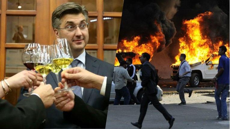 SVJETSKO DNO Najteže poslovati u Mongoliji, Venezueli i Hrvatskoj. Ubijaju nas visoki porezi, loše pravosuđe i javni sektor