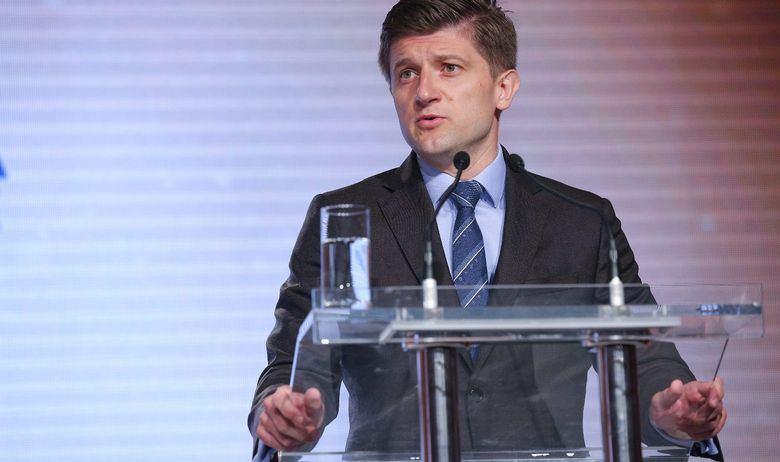 Marićeva porezna reforma za one s velikim plaćama i ministra Kujundžića