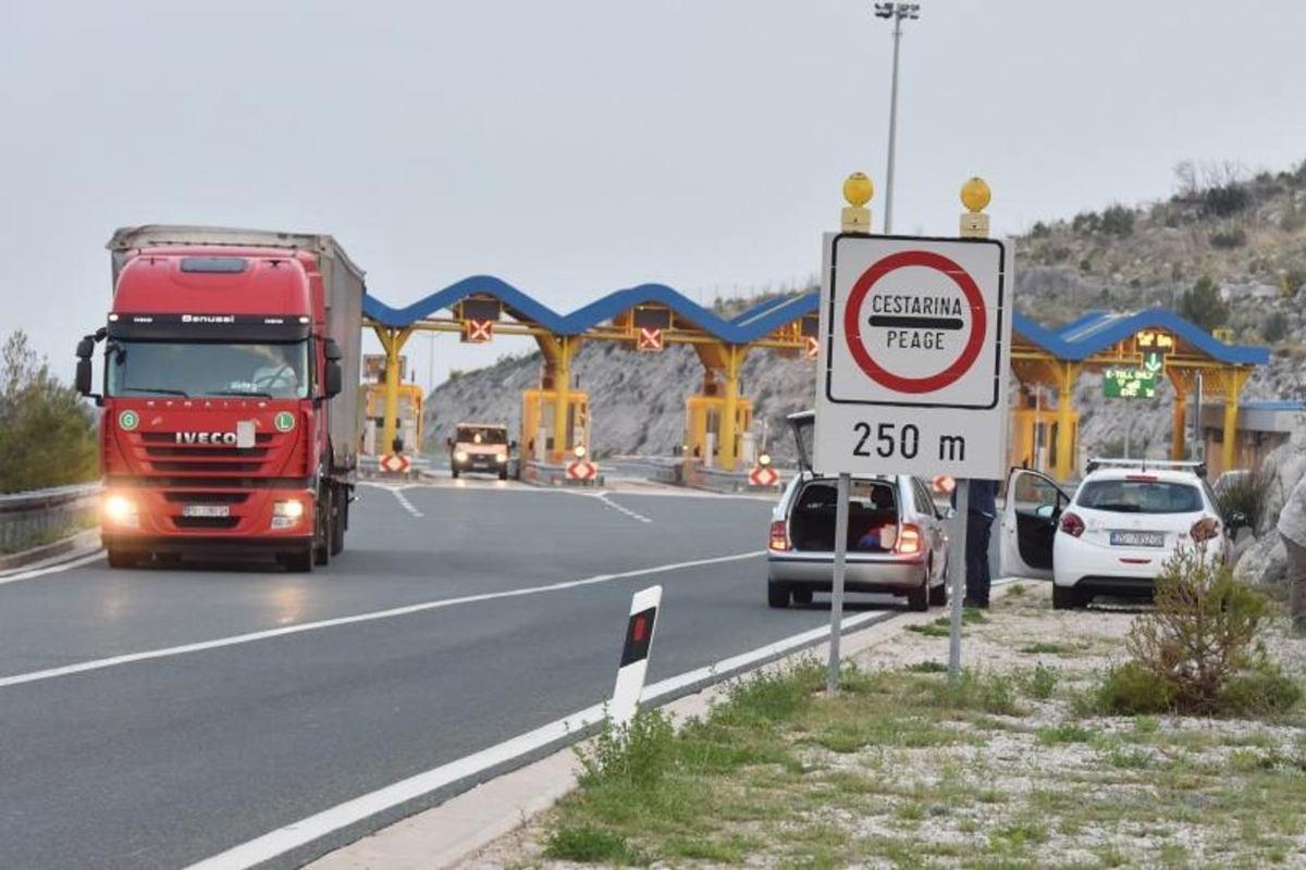 Plaćanje cestarine bez zaustavljanja? Stručnjaci su podijeljeni: Cijene treba modelirati