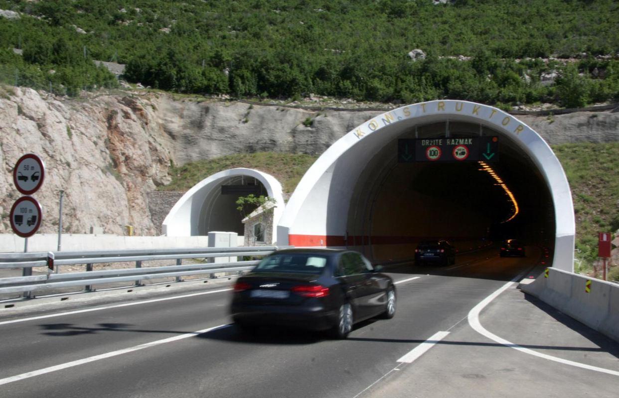 OTKRIVAMO Kako će izgledati novi nadzor autocesta