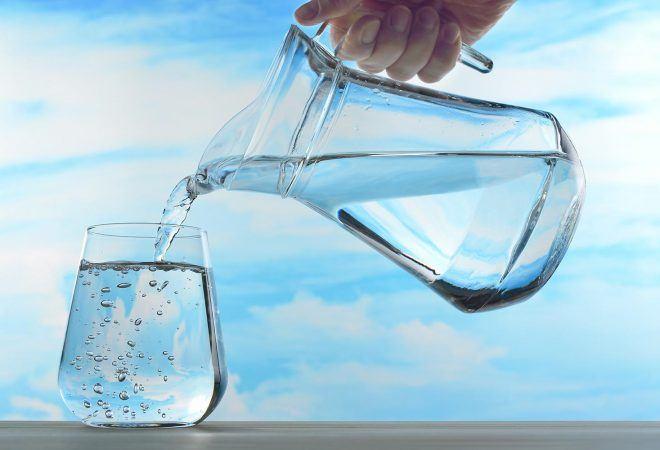 Plenkoviću, pitka voda je ljudsko pravo i opće javno dobro, a ne – tržišna roba!