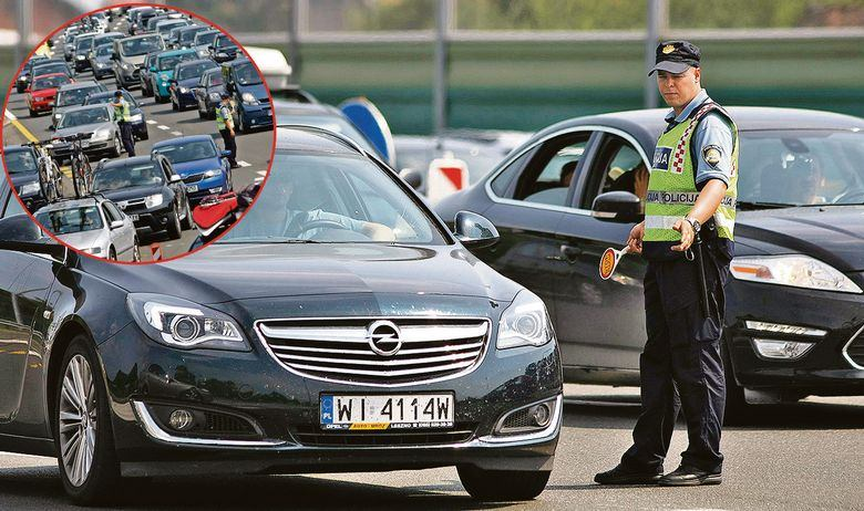 TREBAJU LI NAM BARIJERE U LJETNOJ SEZONI? Policija izazvala kilometarsku kolonu na autocesti zbog 49 prekršajnih prijava