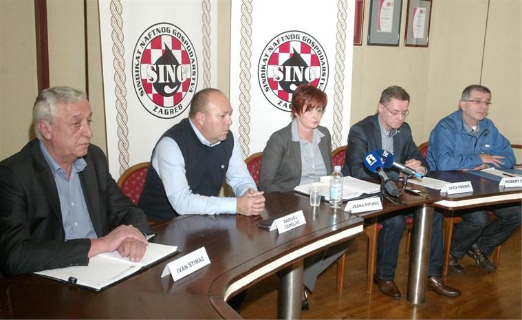 Ujedinila se dva sindikata u INI