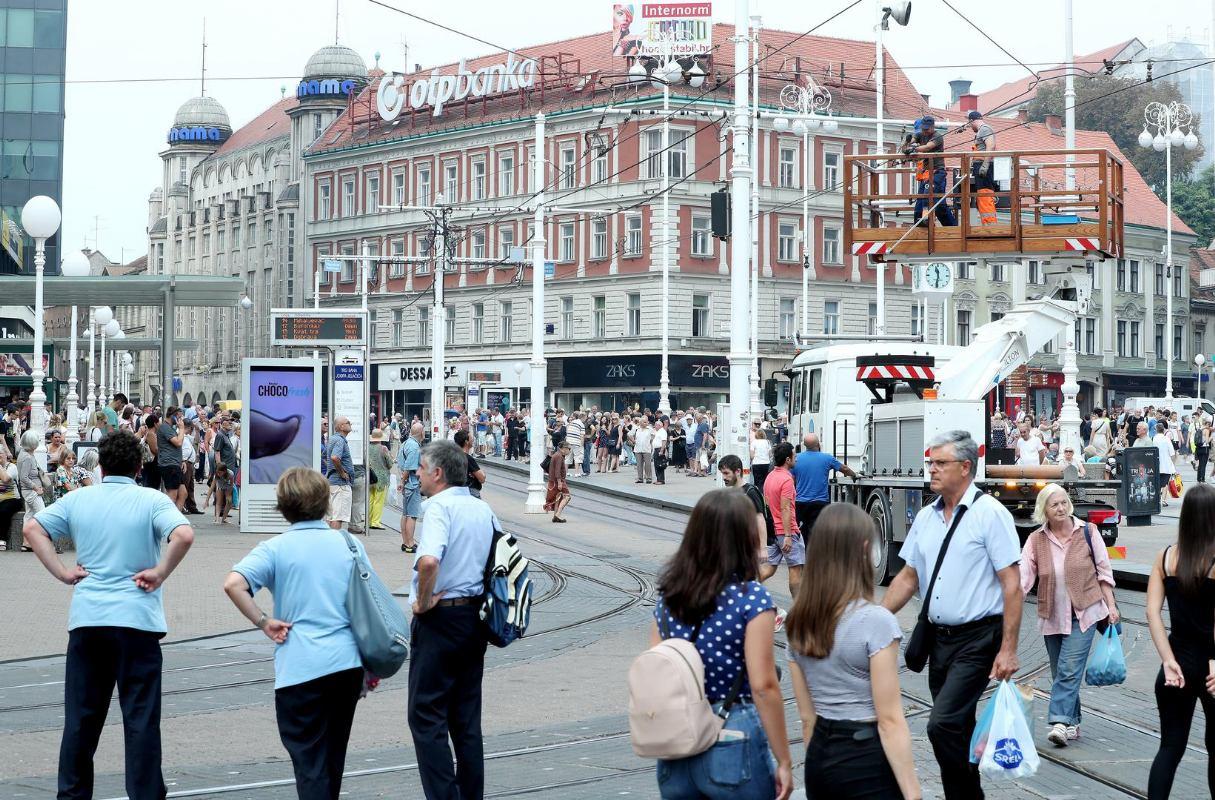 Zašto plaće tako skromno rastu u Hrvatskoj? I u Rumunjskoj je skočila 4 puta više
