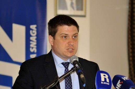 U ugovoru o jamstvu za zajam EBRD-a predviđeno tri milijuna € za savjetnika za privatizaciju, Butković: To nas ne obvezuje