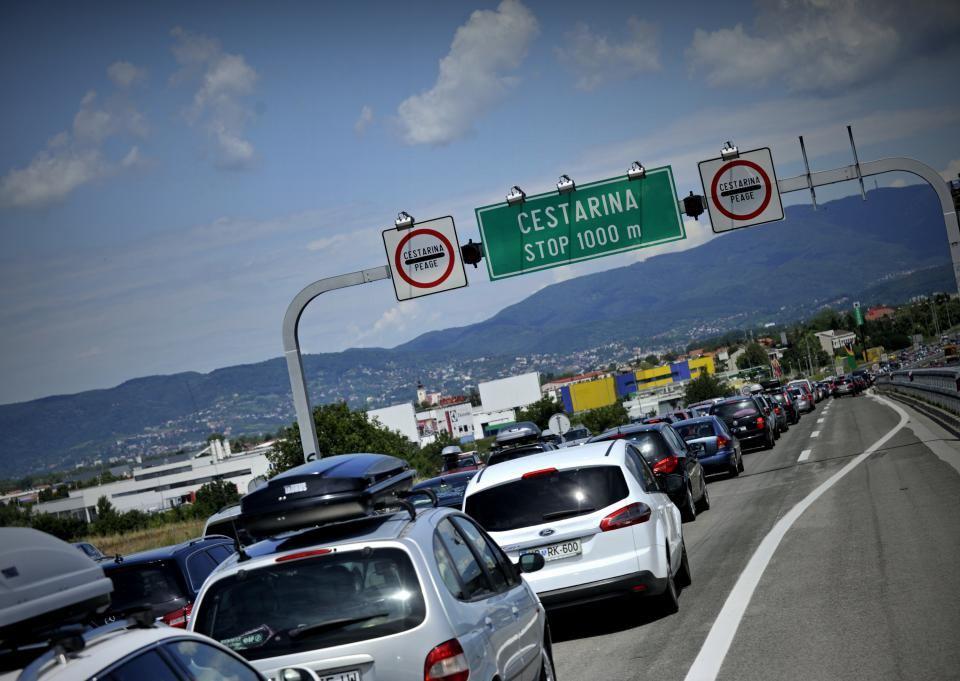 Autoceste 'kraće' za 50 milijuna eura