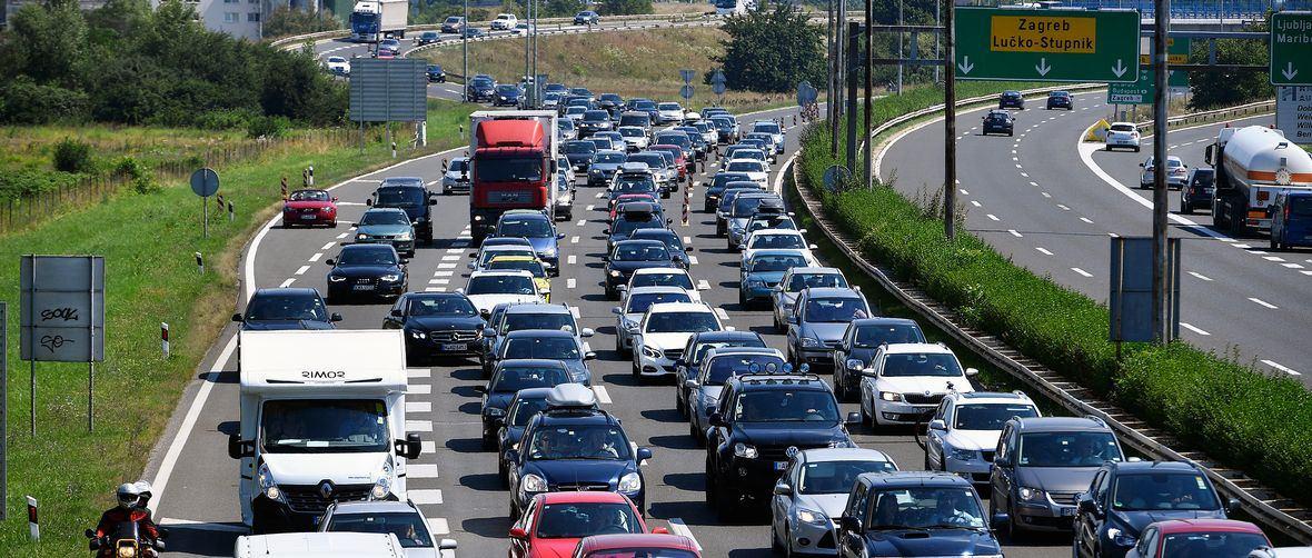 Autocesta koja koči Hrvatsku