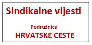 Održana izborna Skupština Podružnice Hrvatske ceste