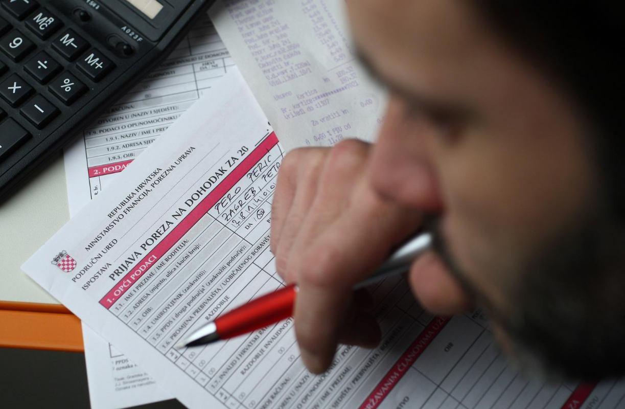 Novi Zakon stupa na snagu: Ograničavaju se porezne olakšice za uzdržavane članove obitelji