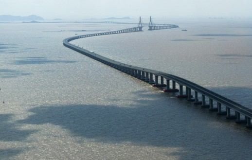 Kinezima gradnja Pelješkog mosta? Pogledajte remek-djela tvrke koja je favorit za hrvatski posao stoljeća
