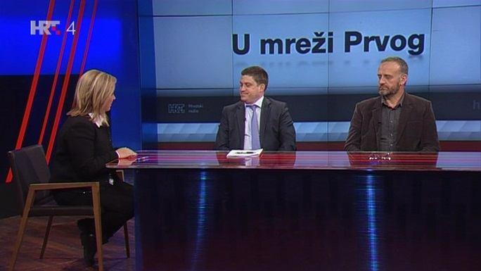 'Nitko ne može zaustaviti gradnju Pelješkog mosta'