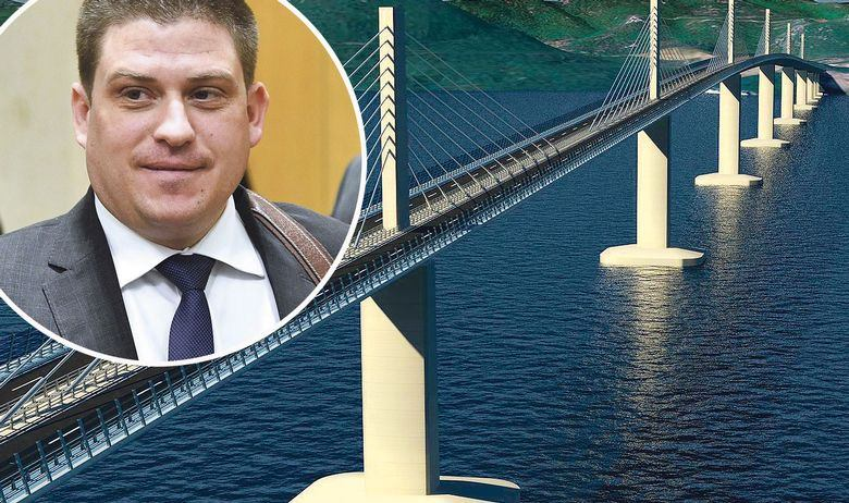 STOPIRAN JEDAN OD NAJVEĆIH INFRASTRUKTURNIH PROJEKATA U HRVATSKOJ! Pelješki most na čekanju nakon poteza nepoznate tvrtke s nula kuna prihoda