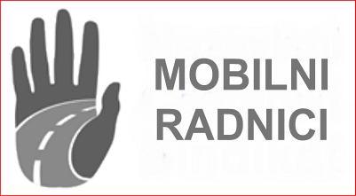 Vozači u komunalnoj djelatnosti održavanja i nadzora cesta nisu mobilni radnici!