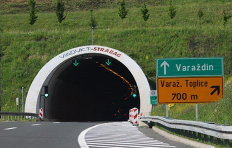 """Bojanje tunela na """"varaždinski način"""""""