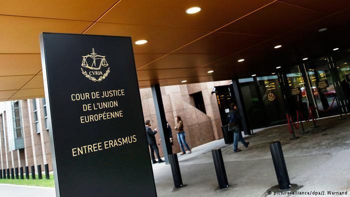 Ne odlučuje EU, nego nacionalni parlamenti!