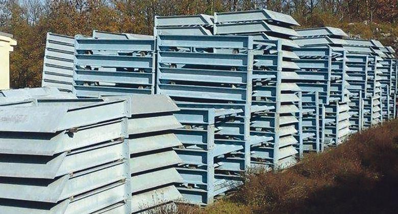 OTKRIVAMO: NOVA AFERA S AUTOCESTA Krivo mjerili vjetar na Grobniku pa spiskali 67 milijuna na potpuno beskorisne burobrane!