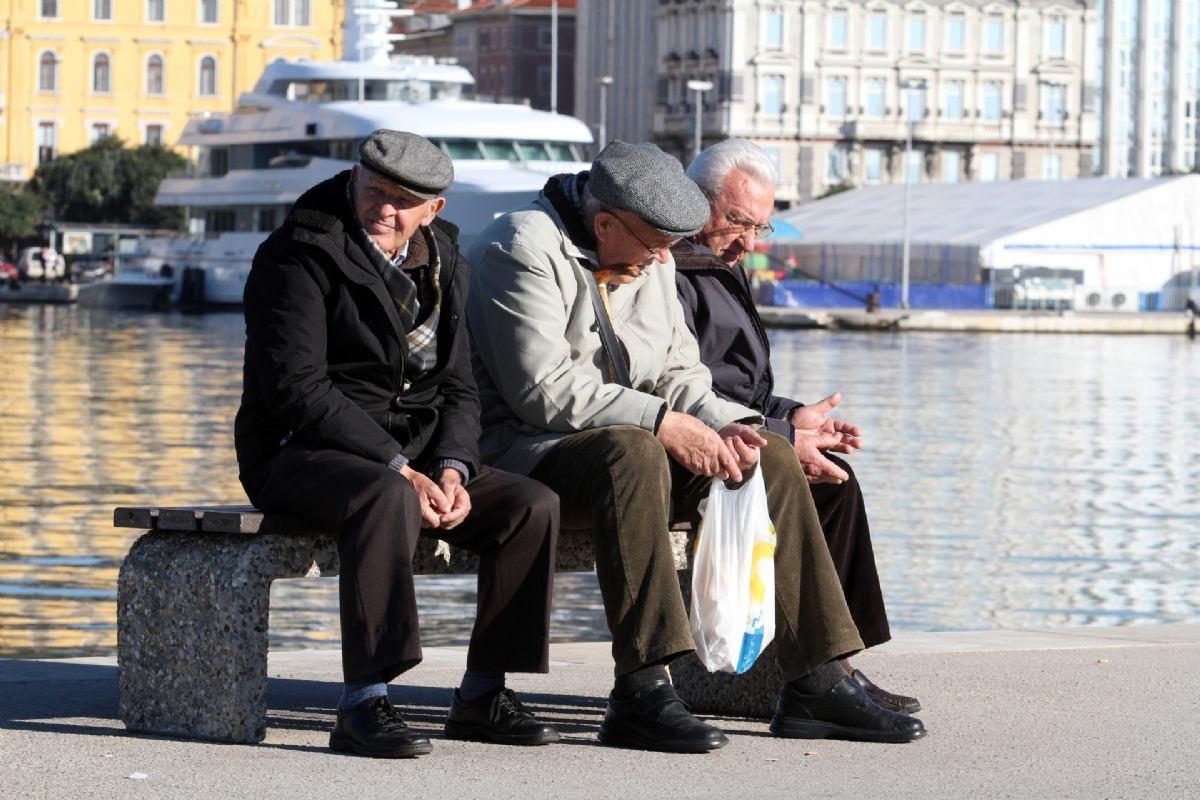 Gotovo trećinu manju mirovinu imat će 1,7 milijuna ljudi, svi mlađi od 55