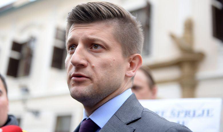 ZAKON O KONCESIJAMA Ministar Zdravko Marić: 'Ovo je već treći put da zakon prolazi proceduru, a sada prvi put vidimo neko nezadovoljstvo'