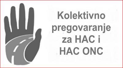 Zapisnik s 2. kruga pregovora radi usuglašavanja Kolektivnog ugovora