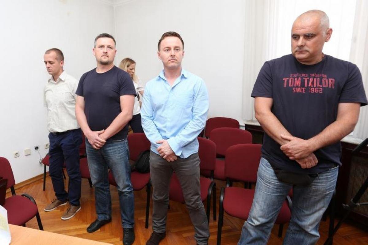 Za nesreću na poledici vijadukta Krpani trojica kažnjena uvjetno, a HAC-ONC s milijun i pol kuna