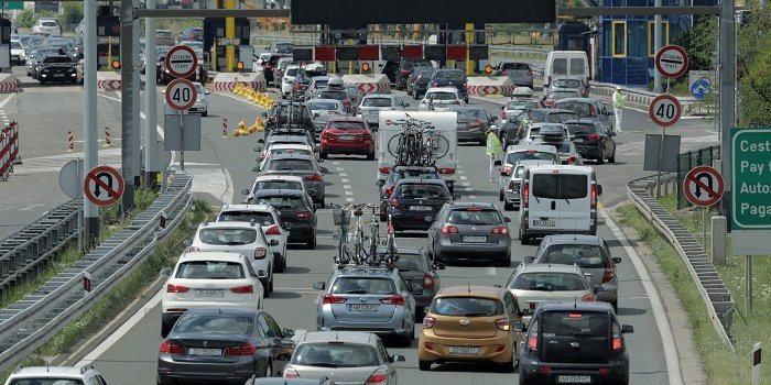 Zahuktala se sezona, prihod od cestarine narastao za čak 33,3 posto