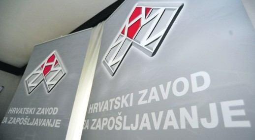 Egzodus iz Hrvatske: Pada broj nezaposlenih, ali pada i broj zaposlenih