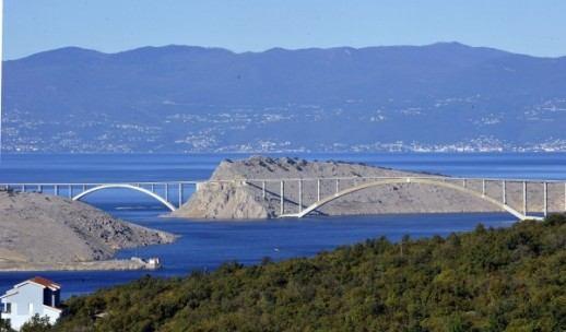 Ima li šanse da Krčki most i tunel Učka postanu besplatni? Problema je puno, a među njima su - Kalmeta i Sanader