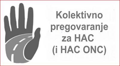 Zapisnik s XV kruga pregovora za Kolektivni ugovor