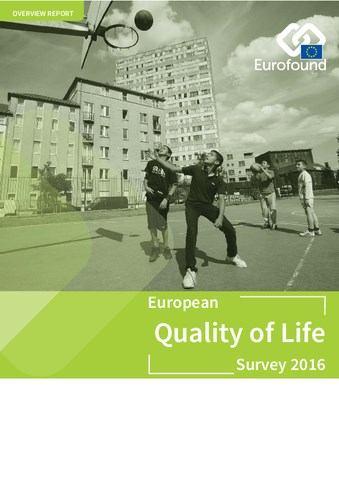 Europsko istraživanje o kvaliteti života 2016.