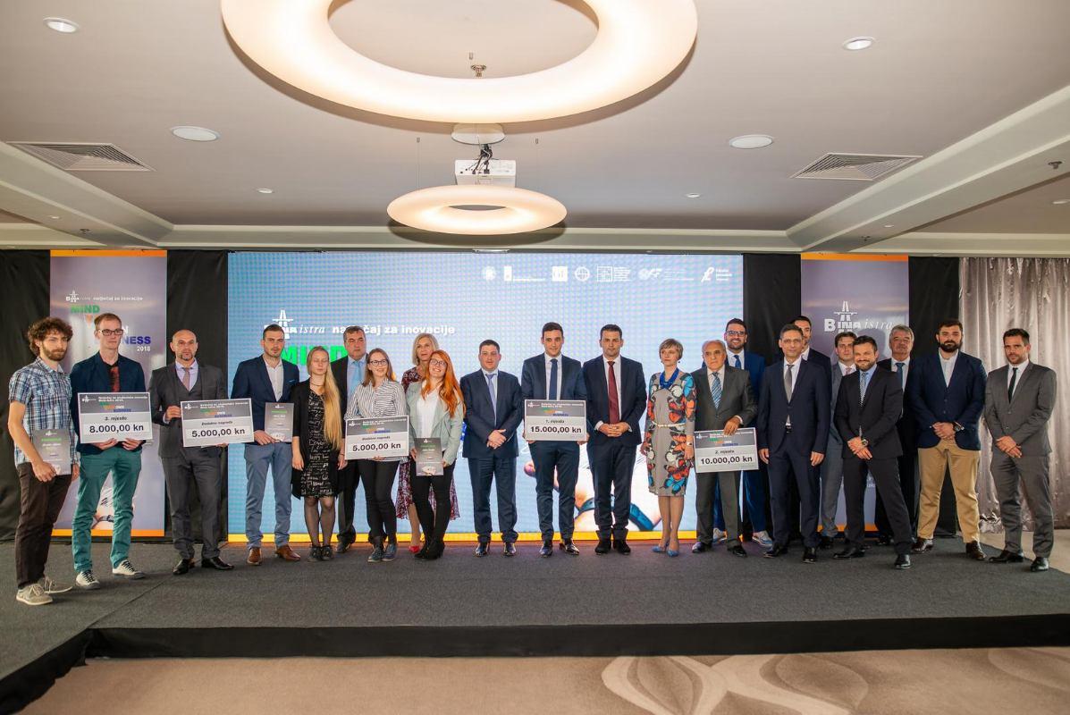 Bina Istra pokrenula projekt studentskih inovacija