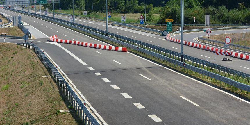 Tek napravili trake na autocestama, a analiza pokazala – gotovo sve su neispravne