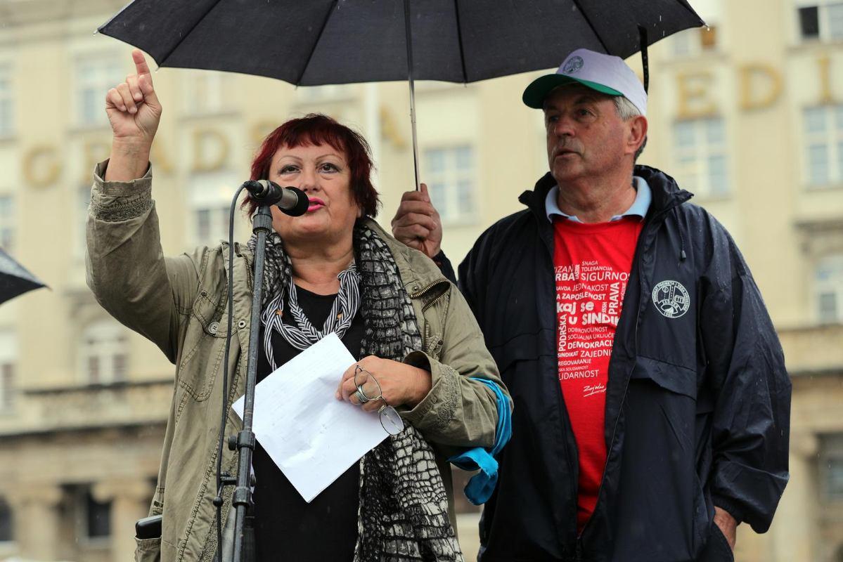 Pobuna umirovljenika: Ne želimo obvezne preglede