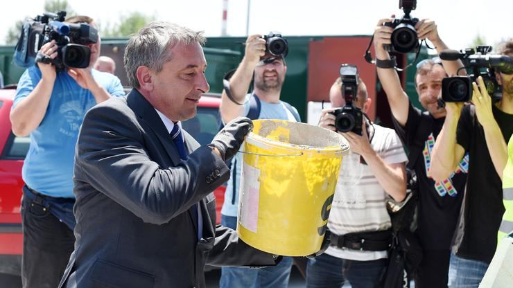 Štromarov plan: Privatizirati vodu, otpad i pogrebe