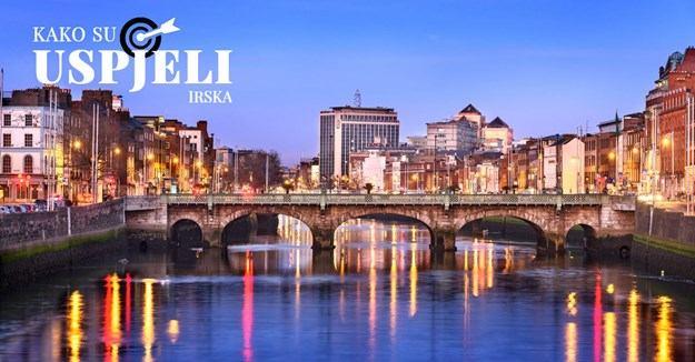 Kako su uspjeli: Irska je smanjenjem poreza od zemlje iz koje svi bježe postala ekonomska sila