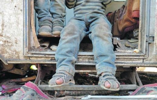 ŠOKANTNO ISTRAŽIVANJE Oko 300 tisuća djece u Hrvatskoj živi u siromaštvu, a moglo bi biti i - gore