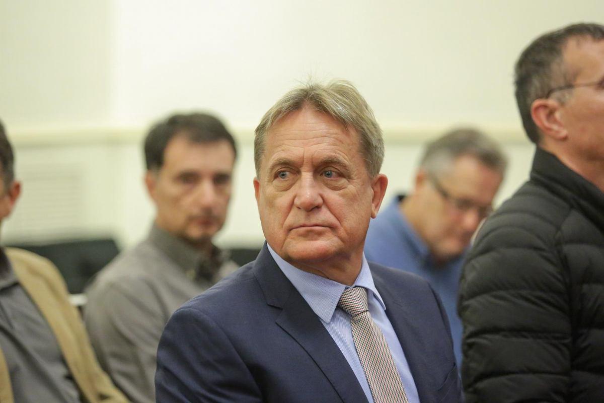 Na suđenju Kalmeti Drago Tadić svjedočit će u rujnu