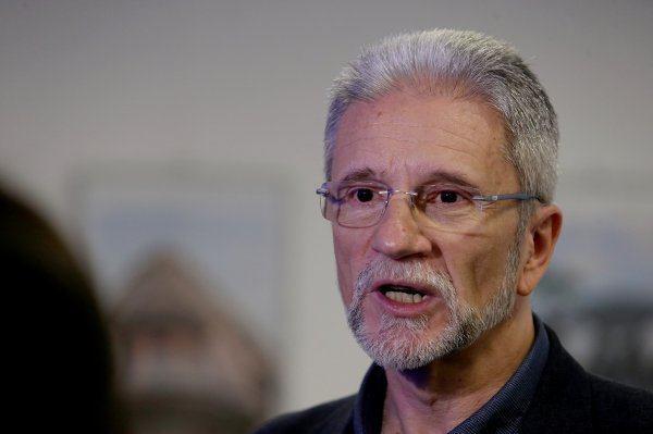 Sindikalni vođe spremaju veliki prosvjed, ne mogu se pomiriti s Pavićevom mirovinskom reformom